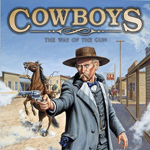 cowboys board game
